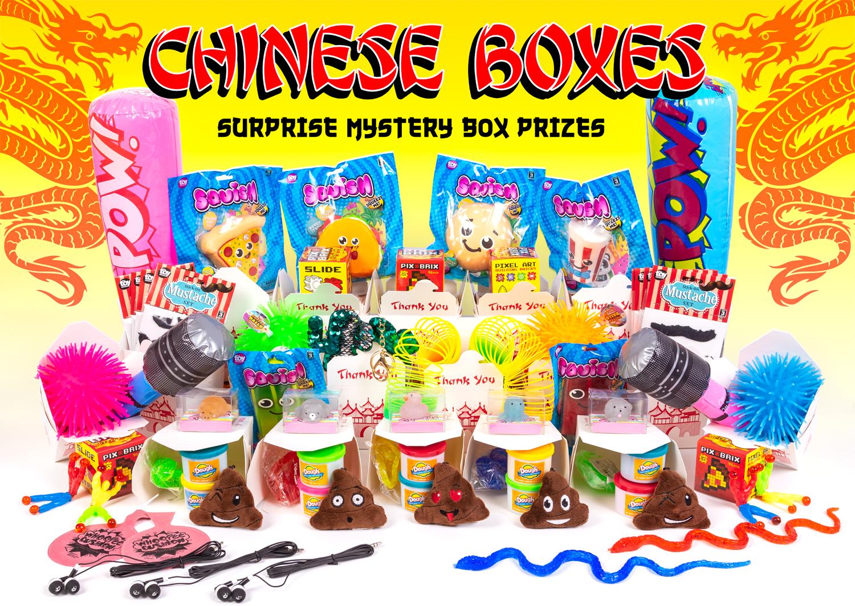 Crane Prizes