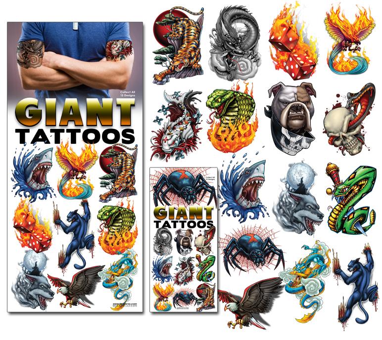 Tattoos_Giant Boys2