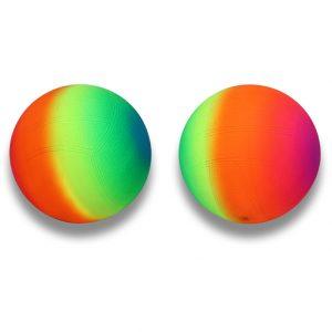 Rainbow Balls